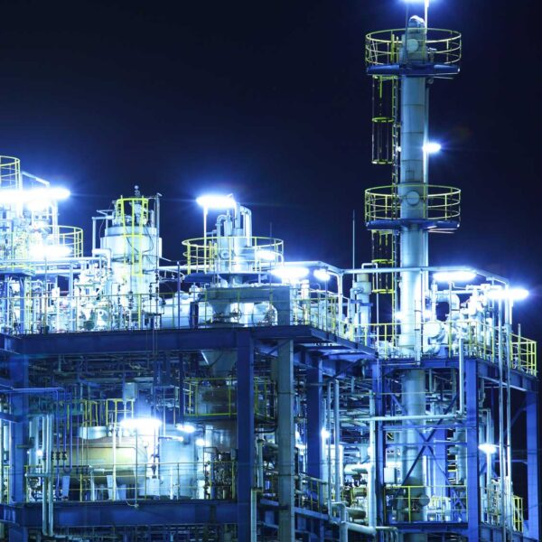 Energy, Oil and Gas Translation Services