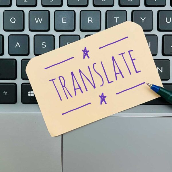 Translation Services - Fast Service - 25+ Years of Excellence