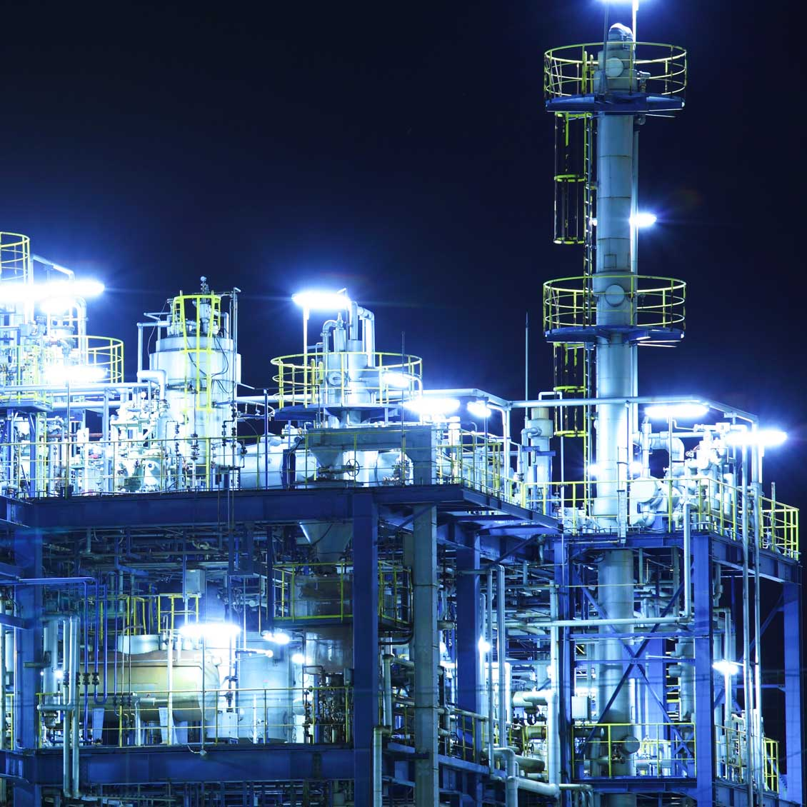 Energy, Oil & Gas Translation Services