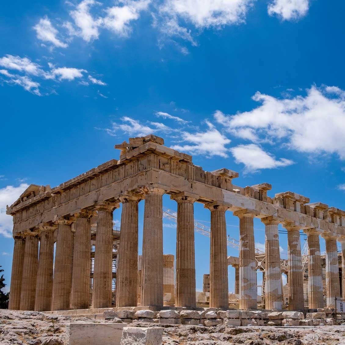 English to Greek Translation Services