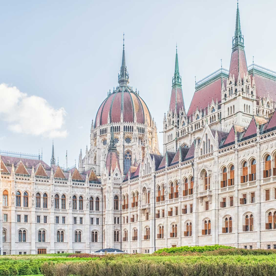 English to Hungarian Translation Services