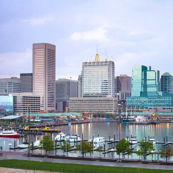 Baltimore Translation Services in Maryland