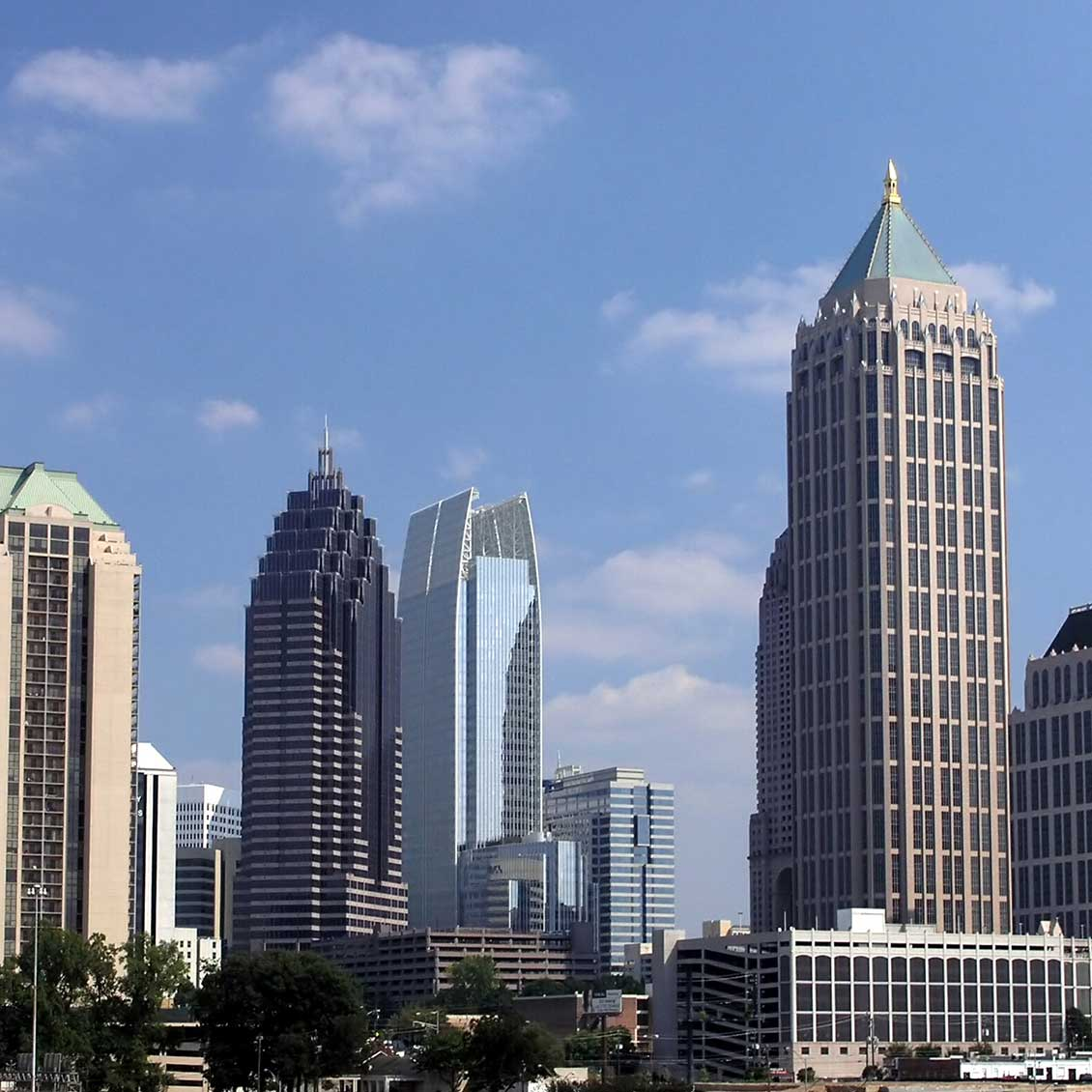 Atlanta Translation Services in Georgia