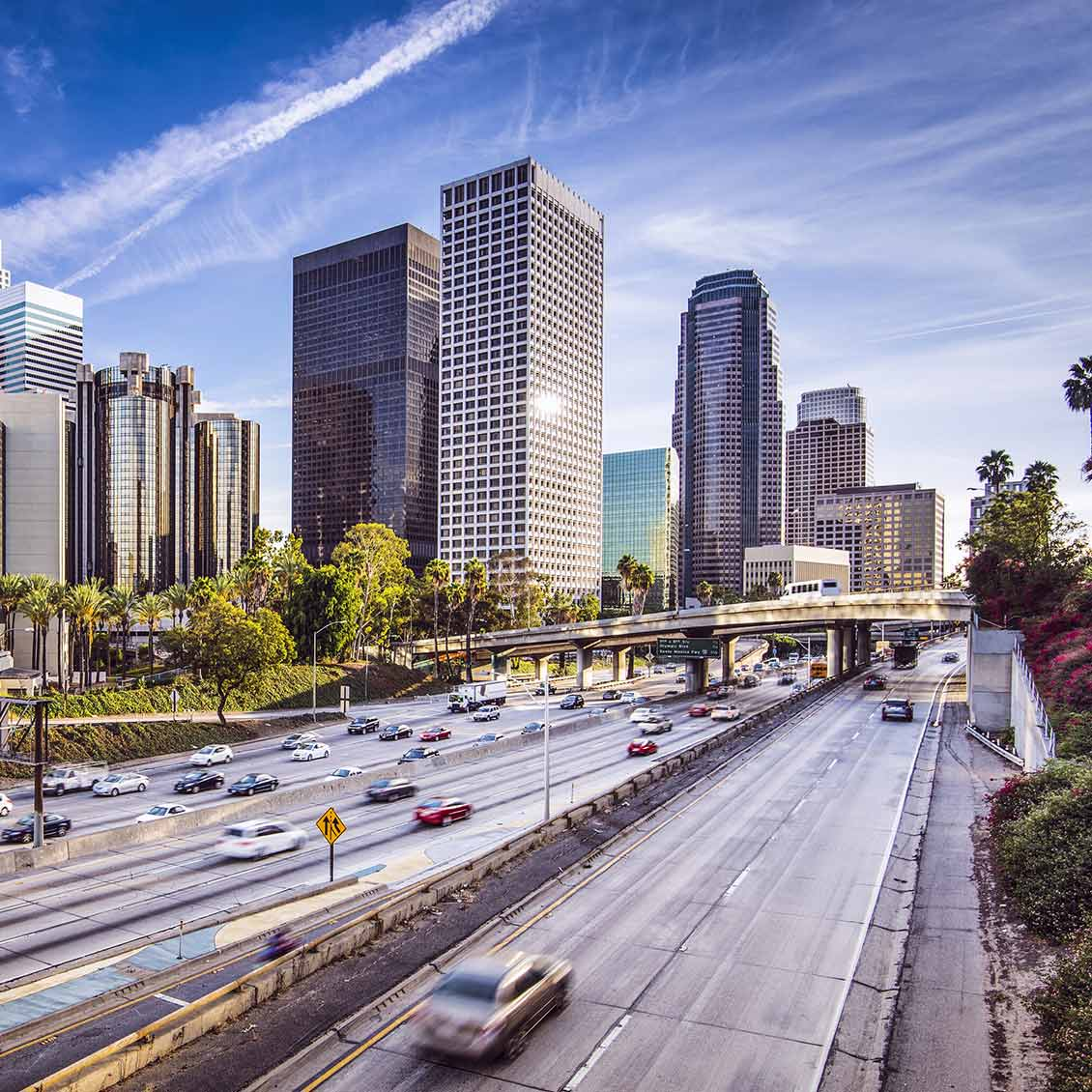 Los Angeles Translation Services in California