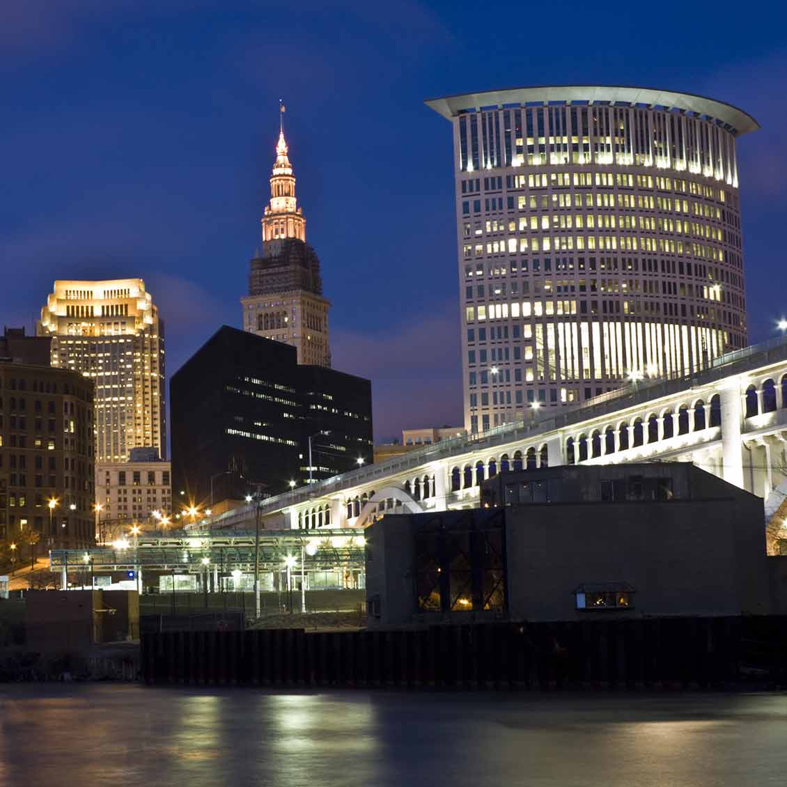 Cleveland Translation Services in Ohio