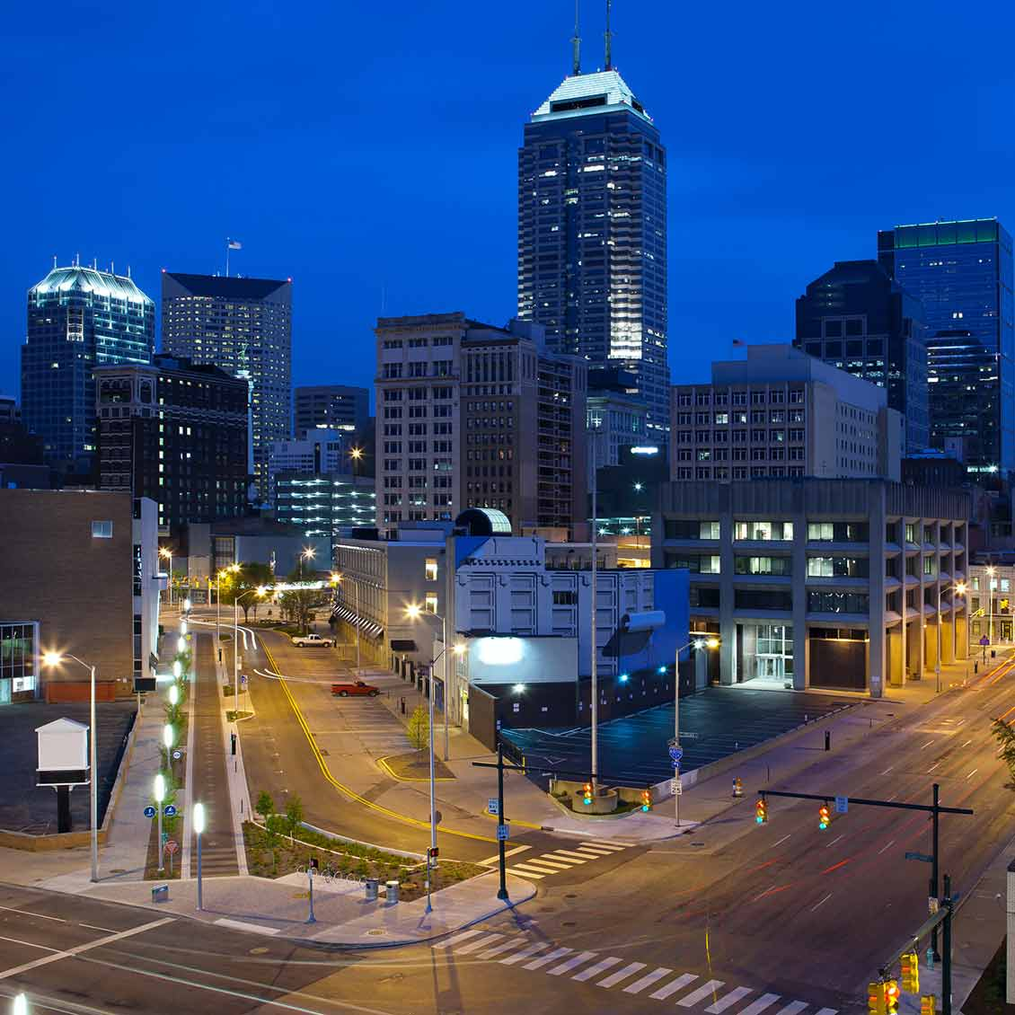 Indianapolis Translation Services in Indiana