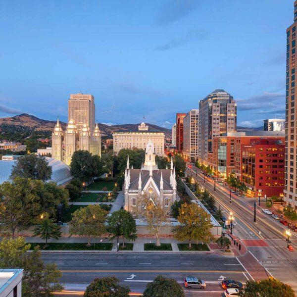 Salt Lake City Translation Services in Utah