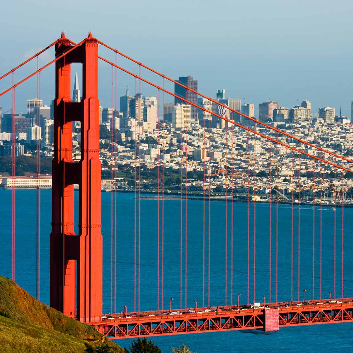 San Francisco Translation Services in California
