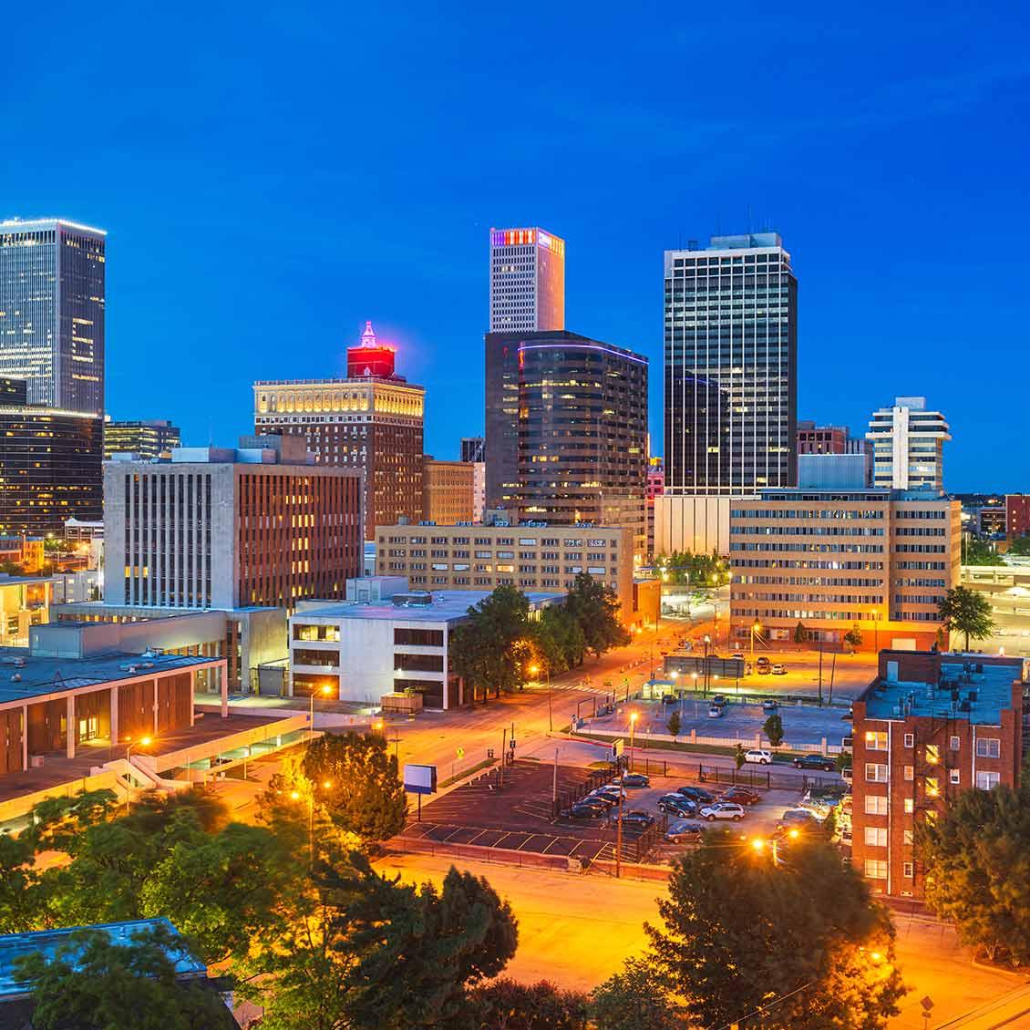 Tulsa Translation Services in Oklahoma
